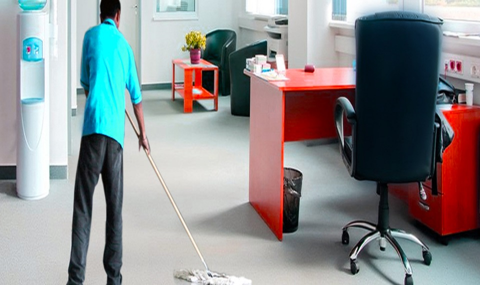 Housekeeping Sevices in Dwarka, Delhi